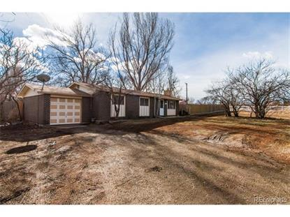 9062 Baseline Road Lafayette, CO MLS# 4102752