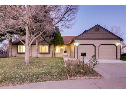 4825 East Costilla Place Centennial, CO MLS# 4126712