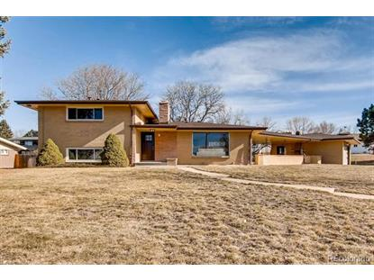 3430 Miller Street, Wheat Ridge, CO