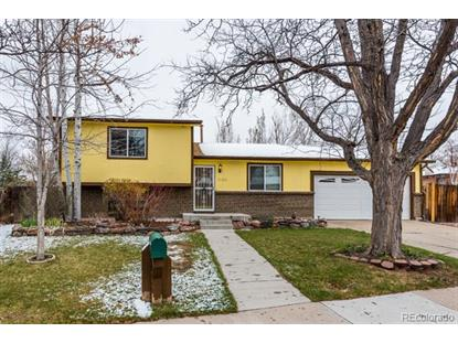 14851 East Temple Place, Aurora, CO