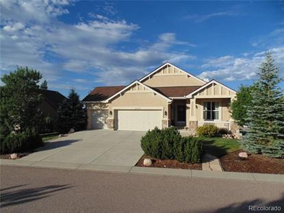 2403 Ledgewood Drive, Colorado Springs, CO
