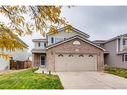 20723 East 38th Place, Denver, CO