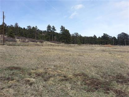 1804 County Road 72  Bailey, CO MLS# 4482700