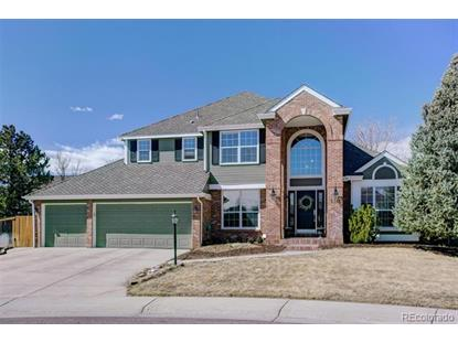 3314 Meadow Creek Place, Highlands Ranch, CO
