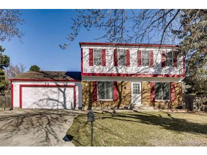 1540 South Vaughn Circle, Aurora, CO