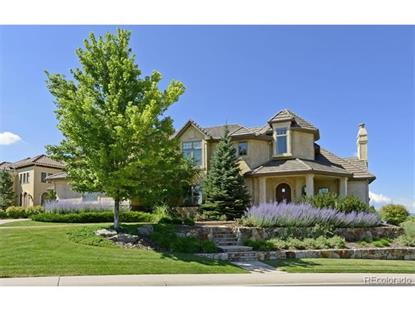 992 Michener Way, Highlands Ranch, CO