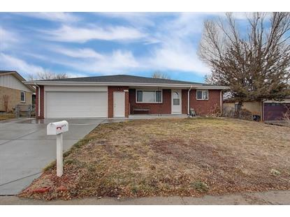 1309 31st Avenue Greeley, CO MLS# 4560702