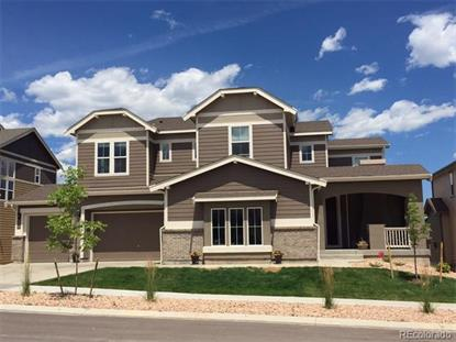 1245 Crown Haven Circle, Colorado Springs, CO