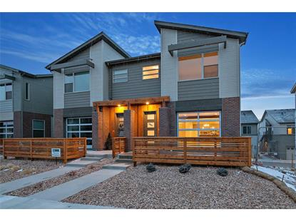 19546 East SUNSET Circle Centennial, CO MLS# 4596953