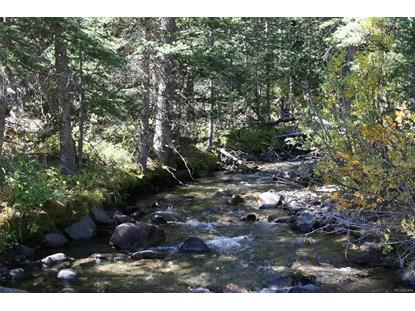 Co Road 8  Alma, CO MLS# 4614698
