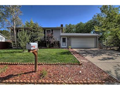 2158 South Mobile Way, Aurora, CO