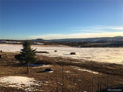 4126 North Perry Park Road Sedalia, CO MLS# 4723189