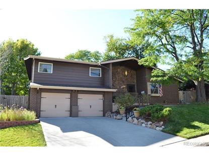 3588 East Davies Avenue, Centennial, CO