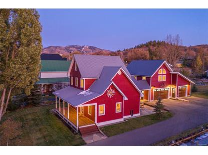 1339 Saratoga Avenue Steamboat Springs, CO MLS# 4754837