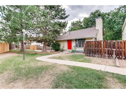 3762 South Danube Circle, Aurora, CO