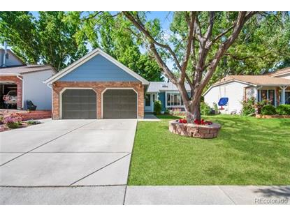 13293 West 65th Place, Arvada, CO