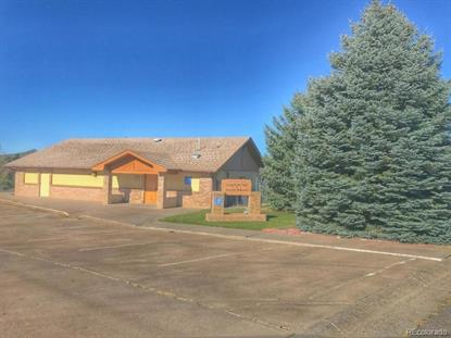 625 North Polk Avenue Walsenburg, CO MLS# 4823573