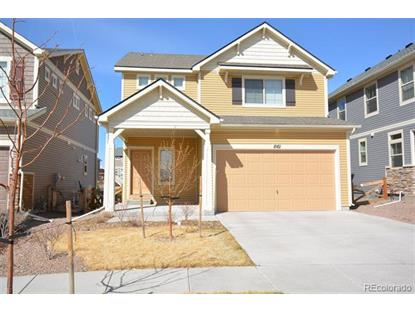 8161 Plumwood Circle, Colorado Springs, CO