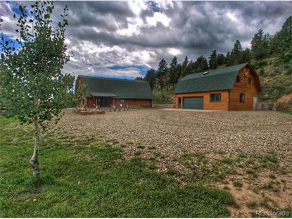 13016 Cielo Grande Road Weston, CO MLS# 4903176