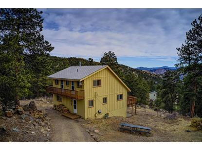906 Impala Trail Bailey, CO MLS# 4944972