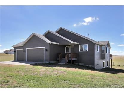 43537 Evening Star Court, Elizabeth, CO