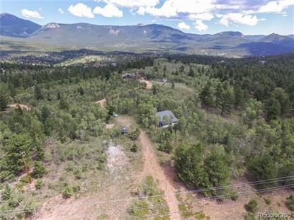 444 Co Road 69 , Bailey, CO