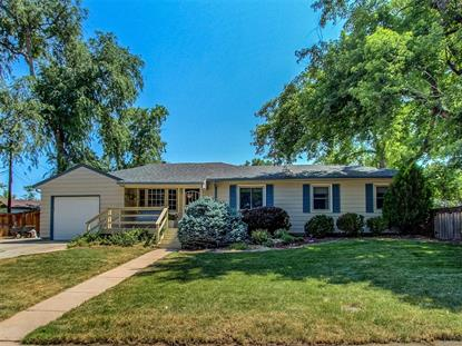 3461 East Nielsen Lane, Denver, CO
