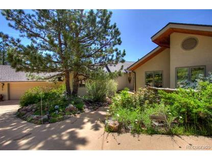 9612 Mountain Ridge Place, Boulder, CO