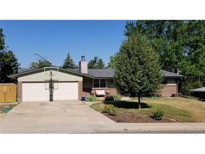 7315 South Bannock Drive, Littleton, CO
