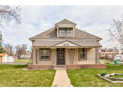 8551 West 51st Avenue, Arvada, CO