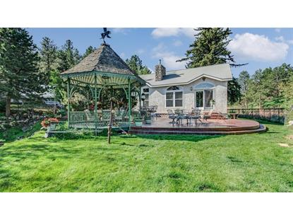 4688 South Blue Spruce Road, Evergreen, CO