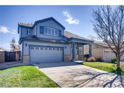 10410 Tracewood Court Highlands Ranch, CO MLS# 5008082