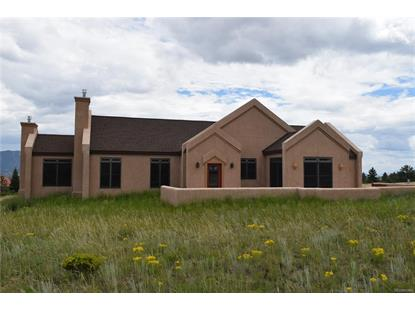 13777 County Road 261b  Nathrop, CO MLS# 5058550