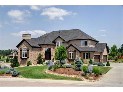 9374 Windhaven Drive, Parker, CO