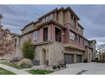 3375 Cascina Circle Highlands Ranch, CO MLS# 5196544