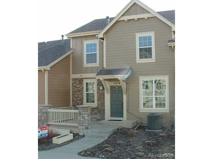 1079 Purple Sky Way, Castle Rock, CO