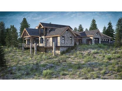 3 Ridge View Road, Nederland, CO