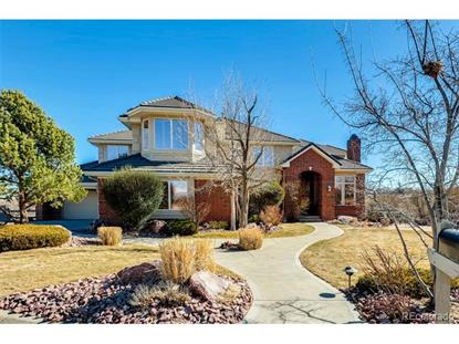 1284 Lost Creek Lane Lafayette, CO MLS# 5264108