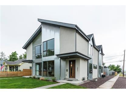 2801 South Bannock Street Englewood, CO MLS# 5329374