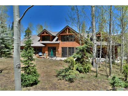 115 Middle Park Court, Silverthorne, CO