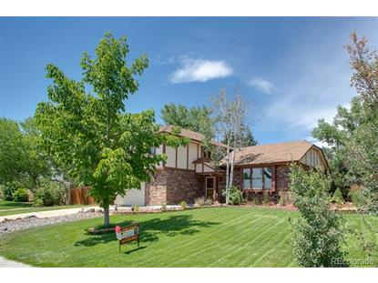 7825 West 109th Place, Westminster, CO