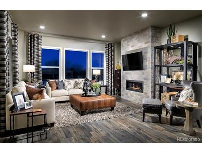 4845 Coulee Trail, Castle Rock, CO