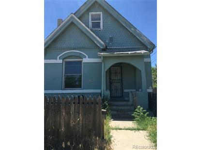 2626 East Bruce Randolph Avenue, Denver, CO