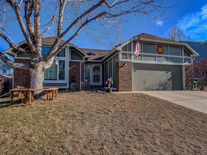 4198 South Andes Street Aurora, CO MLS# 5411999