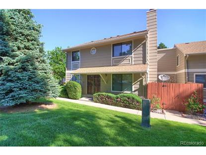 3952 South Atchison Way, Aurora, CO