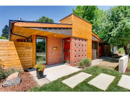 2987 Forest Street, Denver, CO