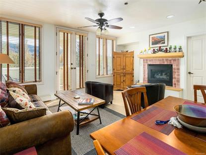 2700 Eagleridge Drive Steamboat Springs, CO MLS# 5465921