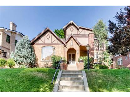 532 South Corona Street, Denver, CO