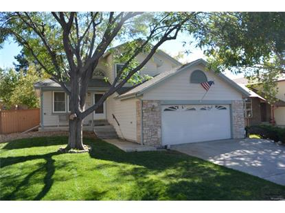 1056 Brittany Way Highlands Ranch, CO MLS# 5479910