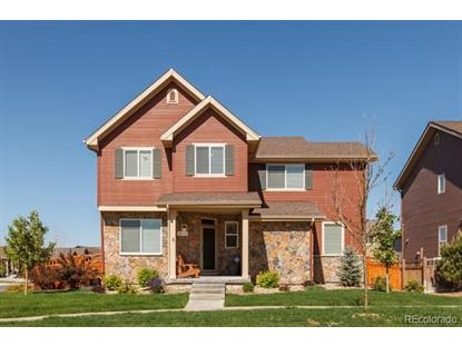 6079 North Fundy Street, Aurora, CO